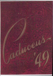 1949 Edition, Chico High School - Caduceus Yearbook (Chico, CA)