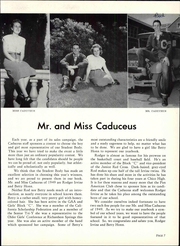 Page 13, 1949 Edition, Chico High School - Caduceus Yearbook (Chico, CA) online yearbook collection