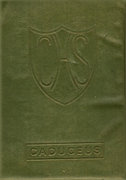 1952 Edition, Chico High School - Caduceus Yearbook (Chico, CA)