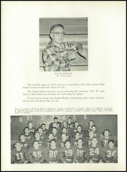Page 108, 1954 Edition, Chico High School - Caduceus Yearbook (Chico, CA) online yearbook collection