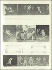 Page 109, 1954 Edition, Chico High School - Caduceus Yearbook (Chico, CA) online yearbook collection