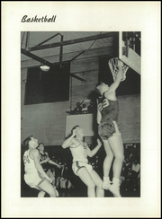 Page 110, 1954 Edition, Chico High School - Caduceus Yearbook (Chico, CA) online yearbook collection