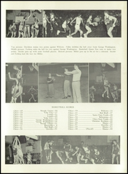 Page 113, 1954 Edition, Chico High School - Caduceus Yearbook (Chico, CA) online yearbook collection