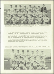 Page 115, 1954 Edition, Chico High School - Caduceus Yearbook (Chico, CA) online yearbook collection