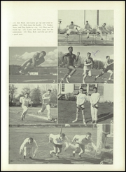 Page 119, 1954 Edition, Chico High School - Caduceus Yearbook (Chico, CA) online yearbook collection
