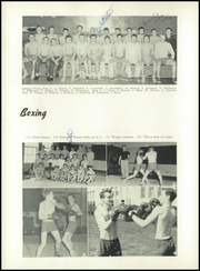 Page 120, 1954 Edition, Chico High School - Caduceus Yearbook (Chico, CA) online yearbook collection