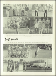 Page 121, 1954 Edition, Chico High School - Caduceus Yearbook (Chico, CA) online yearbook collection