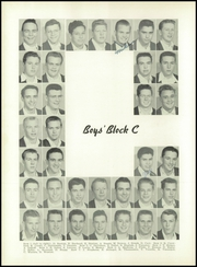 Page 122, 1954 Edition, Chico High School - Caduceus Yearbook (Chico, CA) online yearbook collection