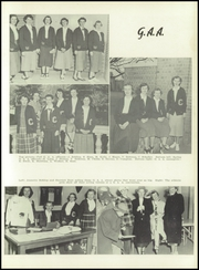 Page 125, 1954 Edition, Chico High School - Caduceus Yearbook (Chico, CA) online yearbook collection