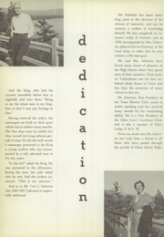 Page 10, 1957 Edition, Chico High School - Caduceus Yearbook (Chico, CA) online yearbook collection