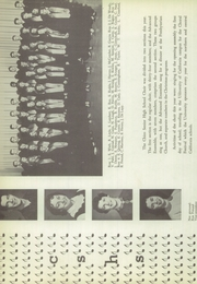 Page 14, 1957 Edition, Chico High School - Caduceus Yearbook (Chico, CA) online yearbook collection