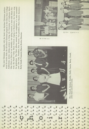 Page 15, 1957 Edition, Chico High School - Caduceus Yearbook (Chico, CA) online yearbook collection