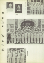 Page 16, 1957 Edition, Chico High School - Caduceus Yearbook (Chico, CA) online yearbook collection