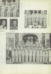 Page 17, 1957 Edition, Chico High School - Caduceus Yearbook (Chico, CA) online yearbook collection