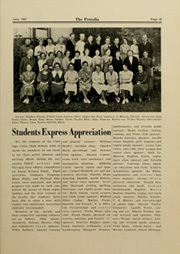 Page 69, 1937 Edition, Coalinga High School - Petrolia Yearbook (Coalinga, CA) online yearbook collection