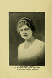 Page 10, 1921 Edition, Fullerton Union High School - Pleiades Yearbook (Fullerton, CA) online yearbook collection