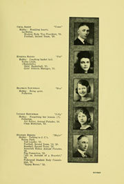 Page 17, 1921 Edition, Fullerton Union High School - Pleiades Yearbook (Fullerton, CA) online yearbook collection