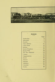 Page 6, 1921 Edition, Fullerton Union High School - Pleiades Yearbook (Fullerton, CA) online yearbook collection