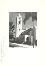 Page 11, 1936 Edition, Fullerton Union High School - Pleiades Yearbook (Fullerton, CA) online yearbook collection