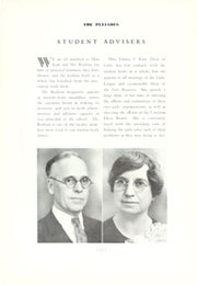 Page 17, 1936 Edition, Fullerton Union High School - Pleiades Yearbook (Fullerton, CA) online yearbook collection