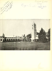 Page 3, 1936 Edition, Fullerton Union High School - Pleiades Yearbook (Fullerton, CA) online yearbook collection