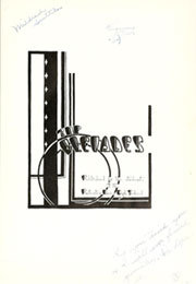 Page 5, 1936 Edition, Fullerton Union High School - Pleiades Yearbook (Fullerton, CA) online yearbook collection