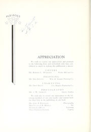 Page 8, 1936 Edition, Fullerton Union High School - Pleiades Yearbook (Fullerton, CA) online yearbook collection