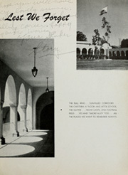 Page 11, 1944 Edition, Fullerton Union High School - Pleiades Yearbook (Fullerton, CA) online yearbook collection