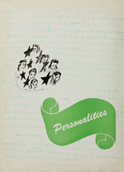 Page 12, 1944 Edition, Fullerton Union High School - Pleiades Yearbook (Fullerton, CA) online yearbook collection