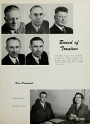 Page 15, 1944 Edition, Fullerton Union High School - Pleiades Yearbook (Fullerton, CA) online yearbook collection