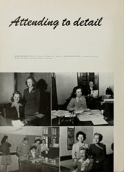 Page 16, 1944 Edition, Fullerton Union High School - Pleiades Yearbook (Fullerton, CA) online yearbook collection