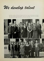 Page 17, 1944 Edition, Fullerton Union High School - Pleiades Yearbook (Fullerton, CA) online yearbook collection