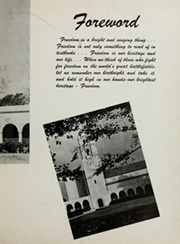 Page 9, 1944 Edition, Fullerton Union High School - Pleiades Yearbook (Fullerton, CA) online yearbook collection