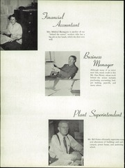 Page 14, 1948 Edition, Fullerton Union High School - Pleiades Yearbook (Fullerton, CA) online yearbook collection