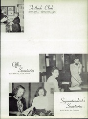 Page 15, 1948 Edition, Fullerton Union High School - Pleiades Yearbook (Fullerton, CA) online yearbook collection