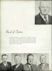 Page 16, 1948 Edition, Fullerton Union High School - Pleiades Yearbook (Fullerton, CA) online yearbook collection