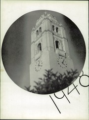 Page 6, 1948 Edition, Fullerton Union High School - Pleiades Yearbook (Fullerton, CA) online yearbook collection