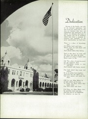 Page 8, 1948 Edition, Fullerton Union High School - Pleiades Yearbook (Fullerton, CA) online yearbook collection