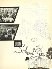 Page 11, 1950 Edition, Fullerton Union High School - Pleiades Yearbook (Fullerton, CA) online yearbook collection