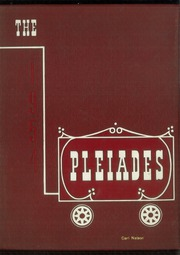 Page 1, 1954 Edition, Fullerton Union High School - Pleiades Yearbook (Fullerton, CA) online yearbook collection