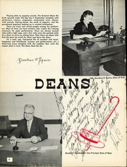 Page 12, 1954 Edition, Fullerton Union High School - Pleiades Yearbook (Fullerton, CA) online yearbook collection