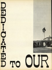 Page 6, 1954 Edition, Fullerton Union High School - Pleiades Yearbook (Fullerton, CA) online yearbook collection