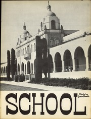 Page 7, 1954 Edition, Fullerton Union High School - Pleiades Yearbook (Fullerton, CA) online yearbook collection