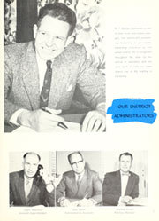 Page 13, 1957 Edition, Fullerton Union High School - Pleiades Yearbook (Fullerton, CA) online yearbook collection
