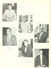 Page 16, 1957 Edition, Fullerton Union High School - Pleiades Yearbook (Fullerton, CA) online yearbook collection
