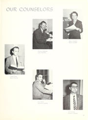 Page 17, 1957 Edition, Fullerton Union High School - Pleiades Yearbook (Fullerton, CA) online yearbook collection