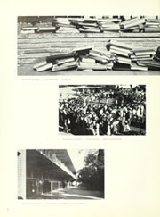 Page 8, 1957 Edition, Fullerton Union High School - Pleiades Yearbook (Fullerton, CA) online yearbook collection