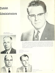 Page 13, 1958 Edition, Fullerton Union High School - Pleiades Yearbook (Fullerton, CA) online yearbook collection
