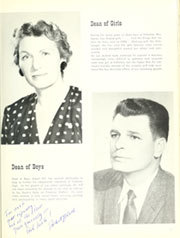 Page 15, 1958 Edition, Fullerton Union High School - Pleiades Yearbook (Fullerton, CA) online yearbook collection