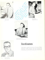 Page 16, 1958 Edition, Fullerton Union High School - Pleiades Yearbook (Fullerton, CA) online yearbook collection